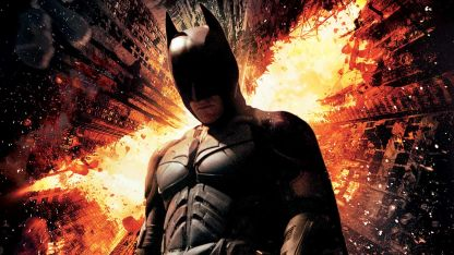 The Dark Knight Rises [Uncut]