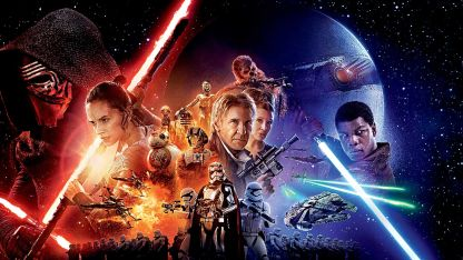 Star Wars: The Force Awakens [Uncut]