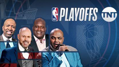 NBA on TNT 17-18
