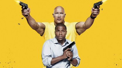 Central Intelligence [Uncut]