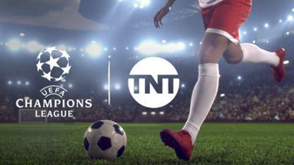 2018 UEFA Soccer - TNT