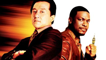 Rush Hour 3 (Theatrical)