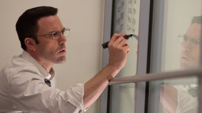 The Accountant (Theatrical)