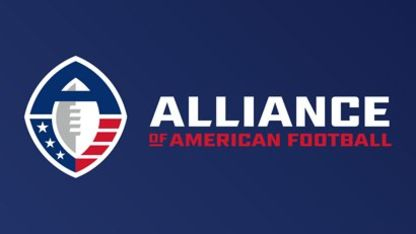 2019 AAF Football - TNT