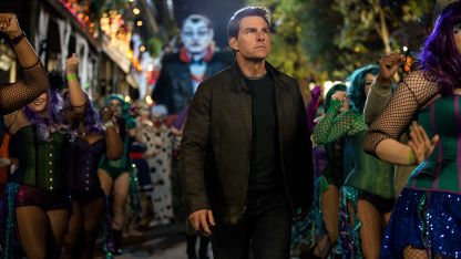 Jack Reacher: Never Go Back [Uncut]