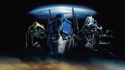 Transformers [Uncut]