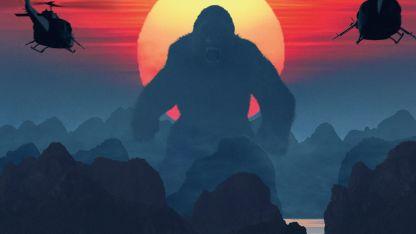 Kong: Skull Island [Uncut]