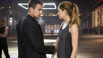Divergent [Uncut]
