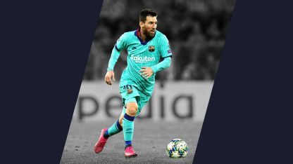 2019-2020 UEFA Soccer - TNT
