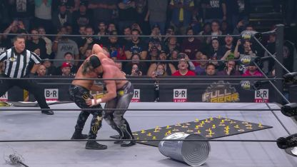 All Elite Wrestling: Dynamite (AEW)