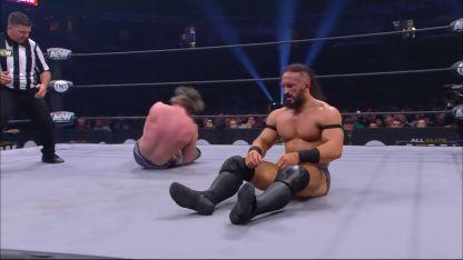 All Elite Wrestling: Dynamite (AEW)
