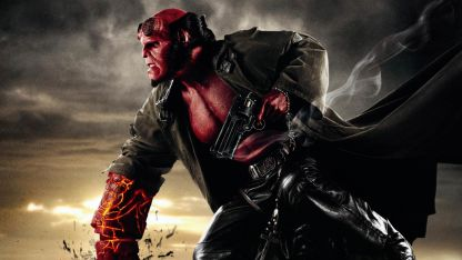 Hellboy II: The Golden Army [Uncut]