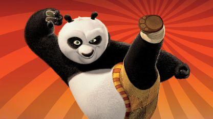 Kung Fu Panda [Uncut]