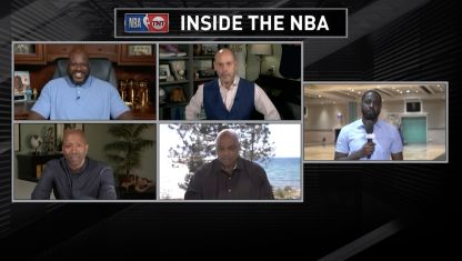 NBA on TNT 19-20