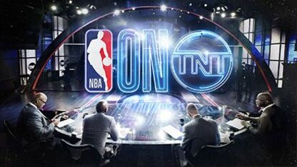 NBA on TNT 19-20