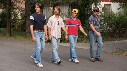 Everybody Wants Some!! (Theatrical)
