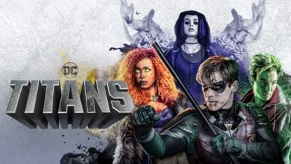Titans TNT