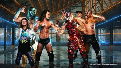 All Elite Wrestling: Rampage