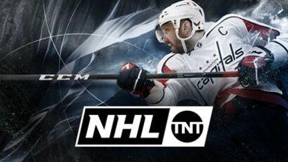NHL on TNT 21-22